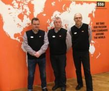 SSG deltar som expert i den nya lagutredningen om elbehörighet