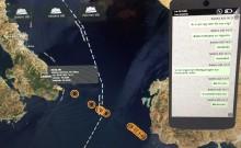 Seminarium Båt 370 - Om människorna som riskerar livet på Medelhavet