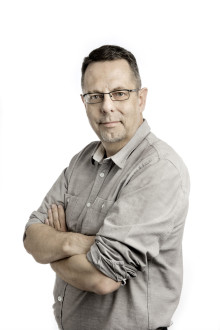 Björn Lindh ny Information Coordinator i Afghanistan