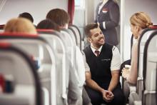 Passasjerveksten fortsatte for Norwegian i oktober