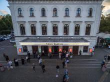 Idag släpps Stora Teaterns vårprogram