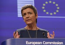 Minikonference: Margrethe Vestager taler om EU og grøn omstilling hos EnergiMidt