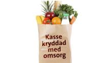 Lidköpings kommun presenterar innovativ matkasseidé