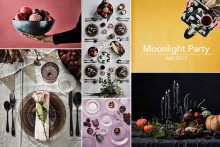 Lagerhaus presenterar AW 17 - Moonlight Party och Halloween
