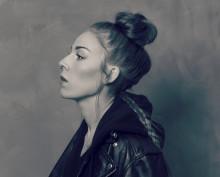 Norska stjärnskottet Gabrielle klar för Liseberg