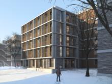 Arkitema är med och skapar framtidens Lappis