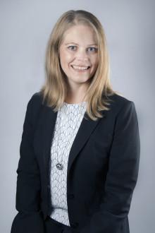 Sara Bohlinder