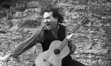 Villa-Lobos Gitarrkonsert med Nordiska Kammarorkestern och gitarrsolisten Marco Tamayo