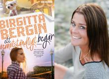 Ett oemotståndligt begär - sista delen i Birgitta Bergins feelgood-serie om Anna Holm