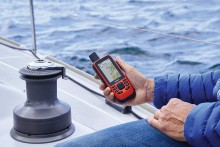 Sicherheit und Navigation an Bord: alles aus einer Hand