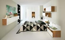 Bliv inspireret til indretningen af dit soveværelse