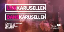 44 band och 9 dansgrupper från hela  Örebro och Värmland på en och samma dag!