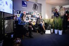 Sound Stockholm Podcast - en podcast om ljudets kraft och möjligheter