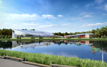 Center Parcs announces opening date for first village in Ireland