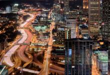 Svensk M2M-plattform gör städer smartare