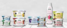Lindahls 10 nyheter i kvarghyllan – fler Funky flavours, mer laktosfritt, ny säsongssmak och mycket mer!