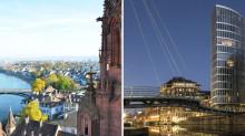 Basel och Bristol nya easyJet-destinationer från Arlanda