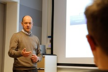 Rototilt satsar i Finland – startar dotterbolaget Rototilt OY