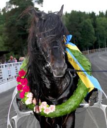 Månprinsen A.M. klar för Åby Stora KallblodsPris