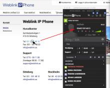Spara tid med Click-2-Call
