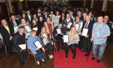 Local heroes from across the borough sought for awards bash
