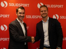 Omfattande samarbete mellan SolidSport och Svenska Bordtennisförbundet