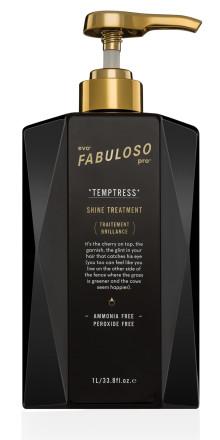 ✦✧ evo hair- Temptress glansbehandling! ✧✦