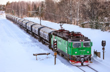 Boliden extend its agreement with Green Cargo