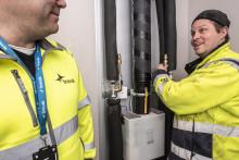 Våtrumskassett fyller många funktioner vid badrumsrenovering