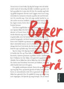 Samlagets haustliste 2015