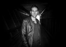 Berlinbaserade techno-dj:n Andre Crom gästar när Musikaliska bjuder in till dagsfest på lördag