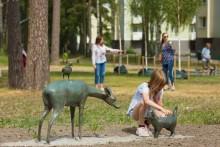 Haninges park en av Sveriges bästa - Åbyparken nominerad till Elmia Park Inspira 2019