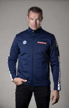 Fredrik Ekblom gör comeback i STCC och Volkswagen