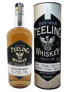 Teeling Whiskey lanserar unik 12-årig Amarone Cask på Systembolaget den 28:e februari.