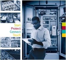 Eatons intelligente fortrådning minimerer installationstid og mindsker omkostningerne