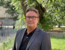 Björn Sundberg tillträder som ny VD på Pedagogpoolen