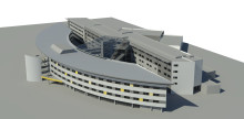 Massiv utbygging av Quality Airport Hotel Gardermoen