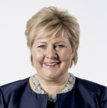 Prime Minister Solberg to speak at Arctic Frontiers Policy 2017