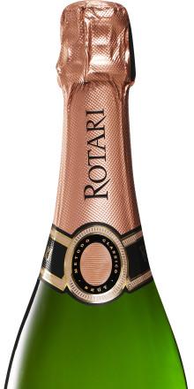 Grand Slam för Rotari Rosé årgång 2010