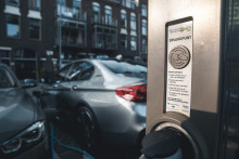 BMW:s miljösamarbete med Rotterdam: Ny app ska öka utsläppsfri bilkörning