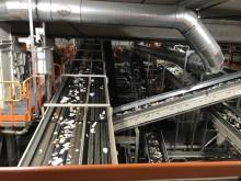 Här ska alla plastförpackningar från svenska hushåll sorteras – Idag invigdes Europas största sorteringsanläggning