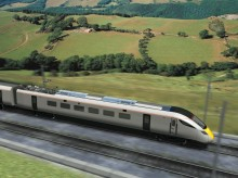 Financial Close for East Coast Fleet Successfully Concludes Finance for Intercity Express Programme