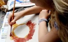 Rejs med på Kulturstier! / For børn og deres voksne (4 – 7 år)