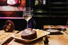 Roliga nyheter och fler programpunkter på Göteborg Vin & Deli
