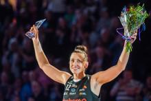 BASKET: Alla utmärkelser i Basketligan Dam & Herr