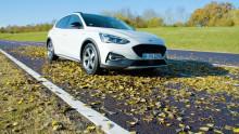 Ford-forskning: Dette kan være like glatt som å kjøre på snø