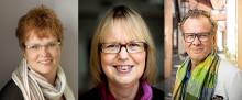 Seminarium: Tre internationella forskningsprojekt berättar…