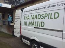 FødevareBanken nu i Aalborg