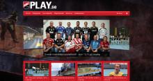Svensk Innebandy lanserar SSL Play