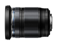 Olympus presenterar det mest kraftfulla zoomobjektivet i kategorin spegellös kamera hittills*